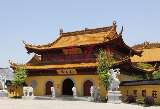南通江心寺|旅游景点|关于开沙岛|开沙岛旅游网欢迎您